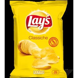 Patatina Lays CLASSICA 44 GR