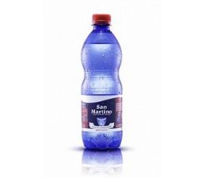 Acqua Frizzante  S.martino Pet 0,5l