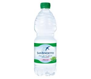 Acqua Naturale S.Benedetto ECOGREEN Pet 0,5l