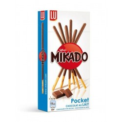Mikado Pocket Latte 39 G