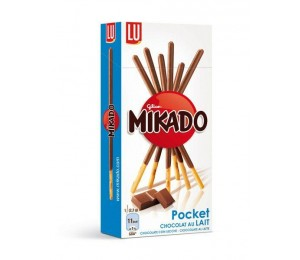 Mikado Pocket Latte 39 G