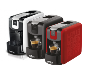 PROMO LAVAZZA EP MINI