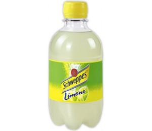 Schweppes Limone Pet 33 Cl