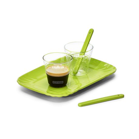 SET SELETTI LIME [20006148]