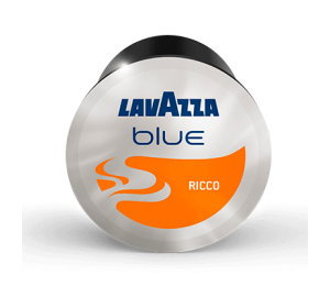 BLUE ESPRESSO RICCO  VENDING COD 208