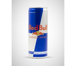 Red Bull Lattina 25 Cl
