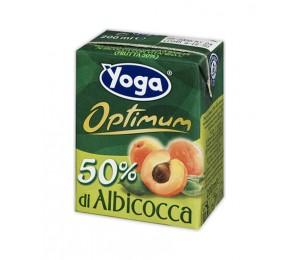 Yoga Optimum Brick Albicococca 200 Ml