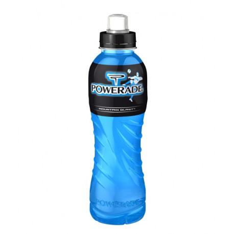 Powerade Mountain Blast Pet 0,5 L