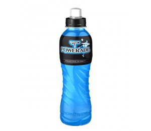 Powerade Mountain Blast Pet 0,5 L
