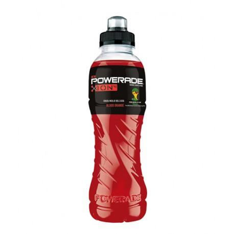 Powerade Blood Orange Pet 0,5