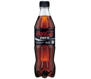 Coca Cola Zero Pet 0,5 L