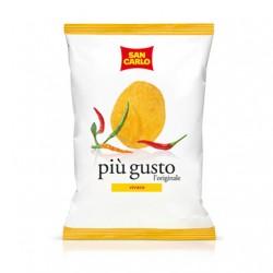 Patatina Piu'gusto Vivace 25g San Carlo