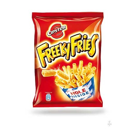 Freeky Fries Saiwa 21 G