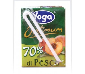 Yoga Optimum Brick Pesca 200ml
