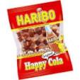 Haribo Mini Happy Cola 40 gr.