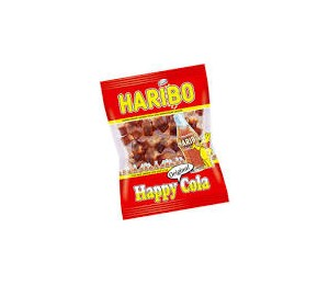 Haribo Mini Happy Cola 40 gr.