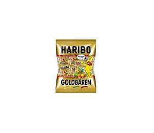 Haribo Mini Orsetti D'oro 40 gr.