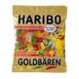 Haribo Goldbaren 100 gr.