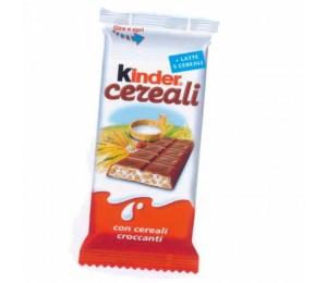 Kinder Cereali 23,5 G