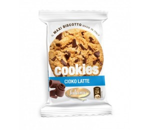Cookies Cioko Latte Falcone gr.50