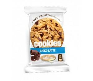 Cookies Cioko Latte Falcone gr.50