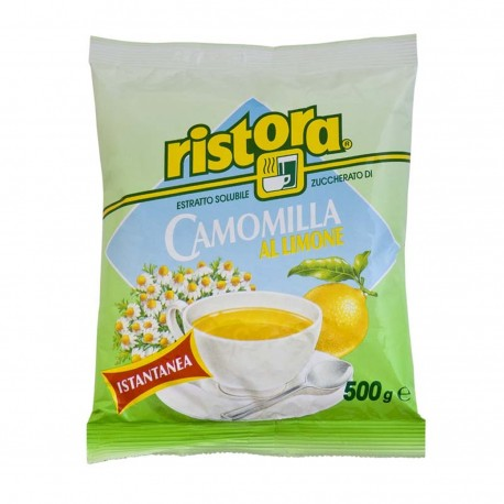 Camomilla Naturale Ristora 0,5 Kg