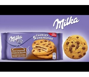 Milka Cookie Sensations gr. 52