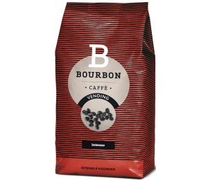 Caffè Grani Bourbon Intenso Vending 1 kg. Lavazza (3902)