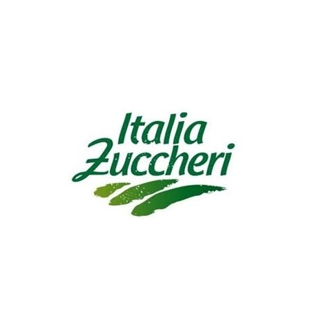 Zucchero semolato 1 Kg vending - Italia Zuccheri ( CF. da 10 kg)