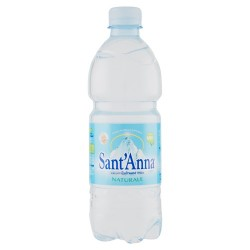Acqua Naturale Sant'Anna Pet 0,5l