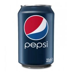 Pepsi Cola Lattina 0,33 L