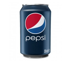 Pepsi Cola Lattina 0,33 L