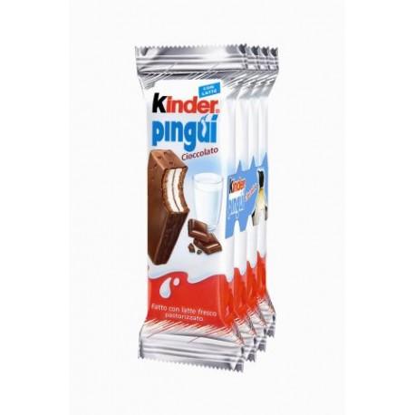 Kinder Pingui' Ferrero 31g