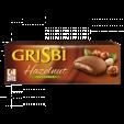 Grisbi Nocciola gr.33
