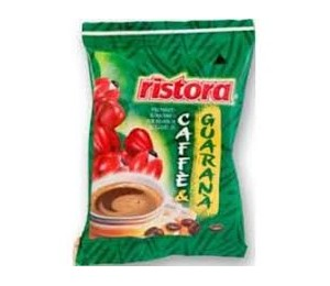 FAP CAFFE'/GUARANA' RISTORA 25 CAPS.EP8,5g