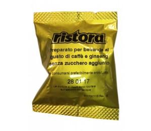 FAP CAFFE'/GINS.RISTORA SENZA ZUC. 25 CAPS.EP5.5g