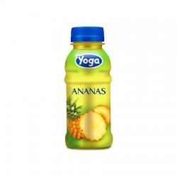 Succo Yoga Ananas Pet 25 Cl