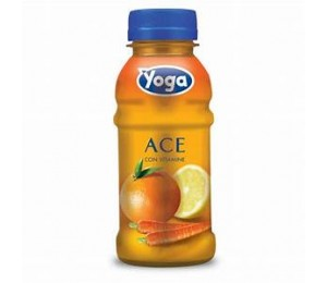 Succo Yoga Ace Pet 25 Cl