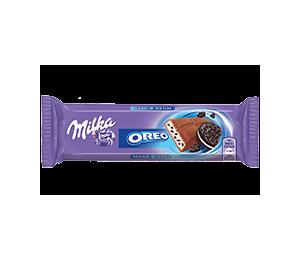 Milka Zack Oreo 37 gr.