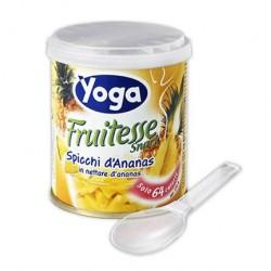 Yoga Ananas Fruitesse 210 G