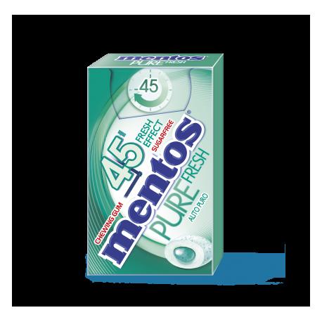 Mentos 45