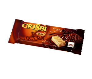 GRISBÌ WAFER RICE MONO 30 G VICENZI [2125]