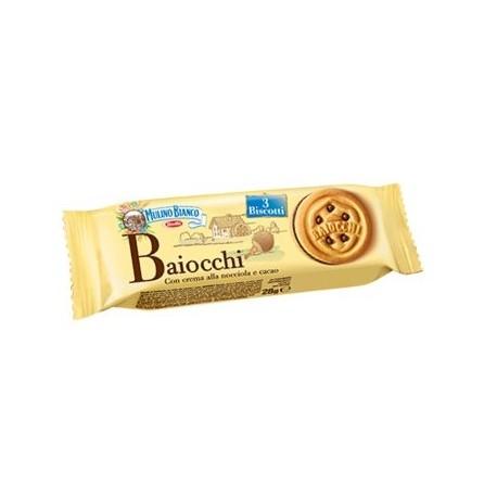 Baiocchi Nocciola 3 Biscotti