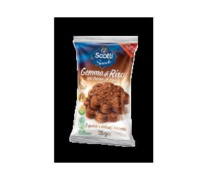 Gemma Di Riso Cioccolato 35 G Scotti