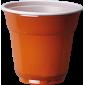 Bicchiere 88cc L Bicolore 4200 pezzi