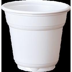 Bicchiere 88cc L Bianco 4200 pezzi