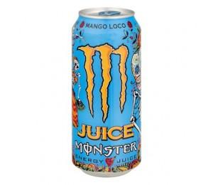 Monster Mango Loco Latt. L. 0,5 Coca Cola