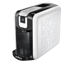 LAVAZZA EP MINI WHITE 2018 VERSION 230V [18000332]