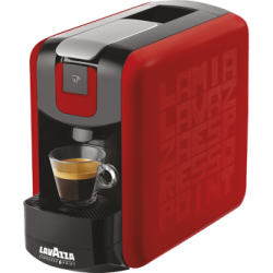 LAVAZZA EP MINI RED 2018 VERSION 230V [18000333]