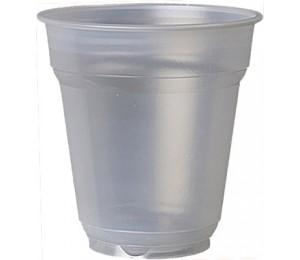 Bicchiere 165 LE Traslucido Flo 3000 pezzi